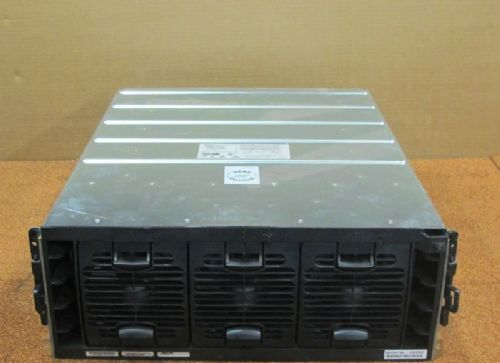 EMC / Dell Clariion XPE+S Storage Processor Unit Enclosure - CX700-DE 005048282